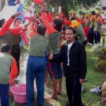 Outbound PLN Jatim Bali