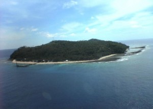 pulau tak berpenghuni
