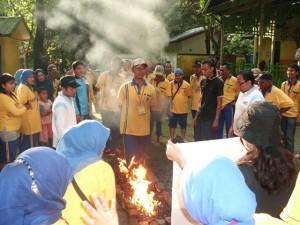 Install PD, Lembaga Aparatur Negara Makassar