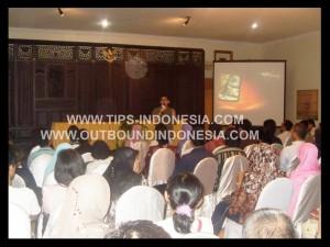 The Power Of kepepet - Jaya Setiabudi