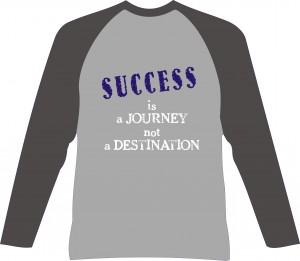 Kaos Success Motivasi
