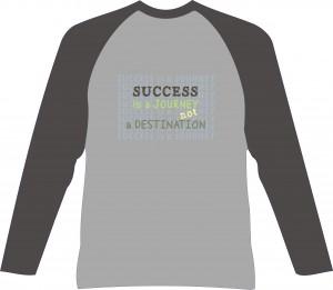 Kaos Motivasi Success