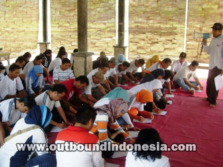 outbound malang, outbound di malang, training malang