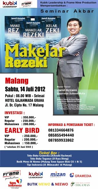 jamil azzaini, www.tips-indonesia.com, 081334664876