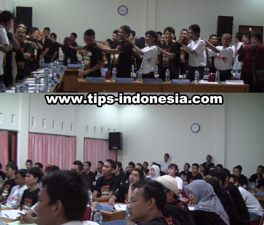 Training Motivasi dan Fire Walking, www.tips-indonesia.com, 081334664876