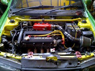 RENTAL MOBIL MALANG : KIAT MENJAGA MESIN MOBIL PRIBADI, www.tips-indonesia.com, 081334664876