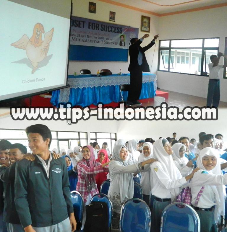 TRAINING MINDSET FOR SUCCESS SISWA SISWI SMA 01 MUHAMMADIYAH SUMENEP MADURA, www.tips-indonesia.com, 085755059965