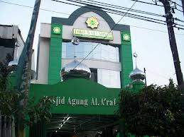 Masjid Agung, http://tips-indonesia.com, 085755059965