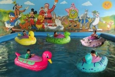 bumper boat, http://tips-indonesia.com, 085755059965
