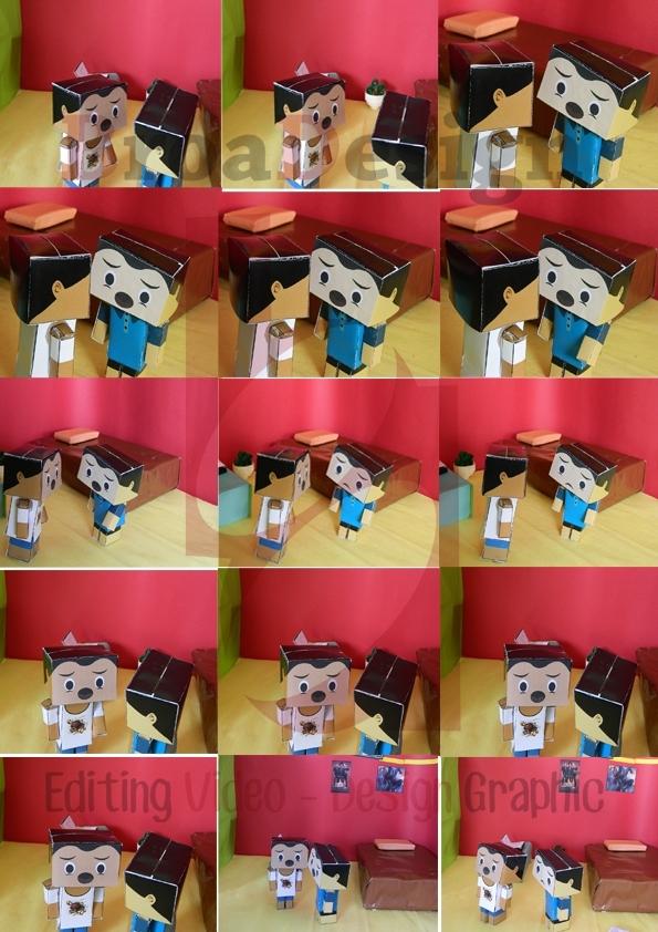 Jasa Pembuatan Stop Motion, www.tips-indonesia.com, 085755059965