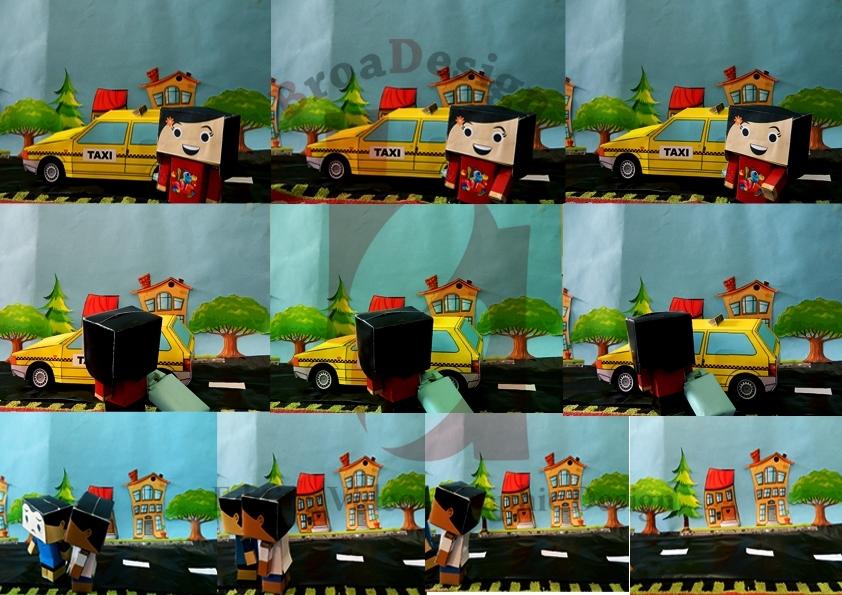 Proses Pembuatan Stop Motion, www.tips-indonesia.com, 085755059965