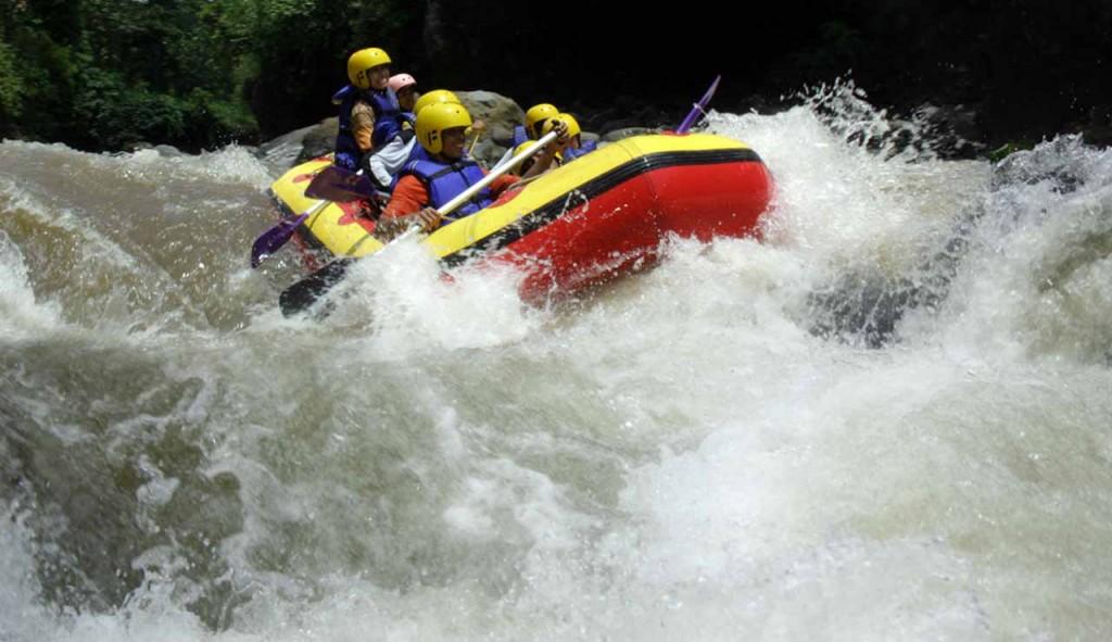rafting songa pekalen, www.tips-indonesia.com, 085755059965