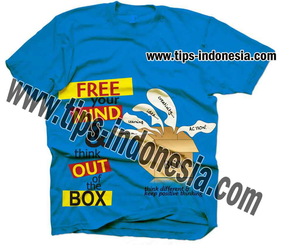 kaos motivasi,www.tips-indonesia.com, 085755059965