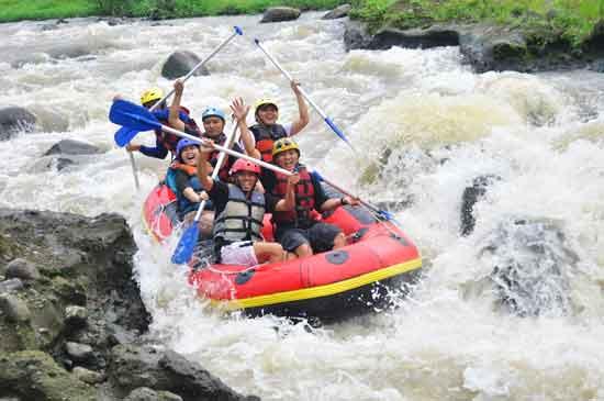 Rafting Sungai Konto, www.tips-indonesia.com, 085755059965