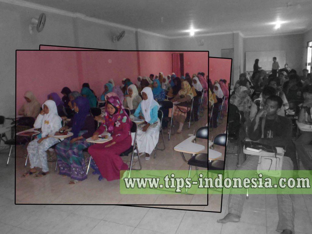 Peserta Training Public Speaker, http://tips-indonesia.com/, 085755059965