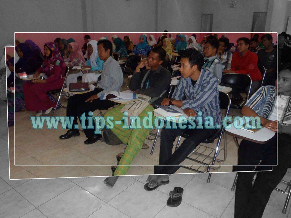 Peserta training, http://tips-indonesia.com/, 085755059965