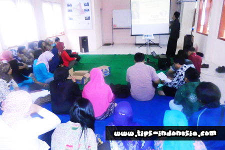 Training Motivasi spiritual Puskesmas Batu, www.tips-indonesia.com, 085755059965