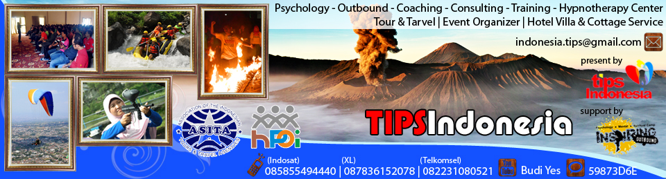 Motivator Indonesia l Trainer Nasional l Pengembangan SDM